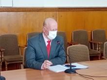 Засідання Виконавчої ради від 6 квітня 2020 року