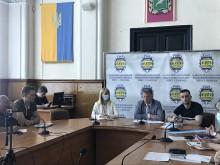 Засідання Виконавчої ради від 14 червня 2021 р.