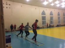 Чемпіонат міста Харкова з волейболу
