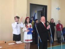 """""""Кубок отамана"""" серед студентів"""