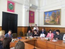 Засідання Виконавчої ради