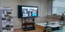"""XVIII науково-методична конференція здобувачів вищої освіти """"Наумовські читання"""""""