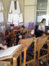 Теле-мост кафедри образотворчого мистецтва