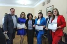 Вітаємо сковородинівців-лауреатів районного етапу міського конкурсу «Молода людина року» у 2021 році!