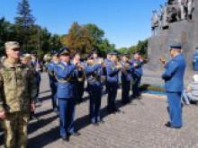 День пам'яті захисників України - 2019