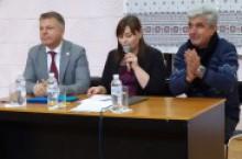 Звітно-виборна конференція Первинної профспілкової організації