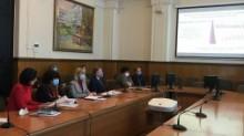 Засідання Виконавчої ради від 23 листопада 2020 р.