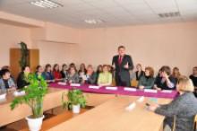 Олімпіада з соціальної педагогіки — простір для реалізації партнерської взаємодії фахівців соціальної галузі!