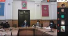 Засідання Виконавчої ради від 14 грудня 2020 р.