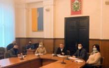 Перше засідання Виконавчої ради 2021 року