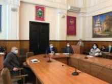 Засідання Виконавчої ради від 18.01.2021 р.