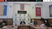 Засідання Виконавчої ради від 25 січня 2021 р.
