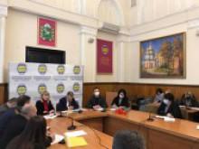 Засідання Виконавчої ради від 01 лютого 2021 р.