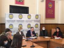 Засідання Вченої ради університету від 16.02.2021 року