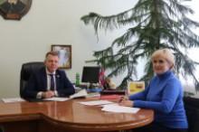 Підписання договору про співпрацю з Управлінням Державної служби якості освіти у Харківській області