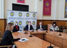 Засідання Виконавчої ради від 15 березня 2021 р.