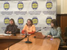 Онлайн-зустріч представників ХНПУ імені Г.С. Сковороди зі школярами