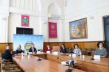 Третій день роботи міжнародного КРОС-ФОРУМу «Європу єднає здорове майбутнє» в межах програми Президента України «ЗДОРОВА Україна».