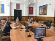 Засідання Виконавчої ради від 12.04.2021 р.