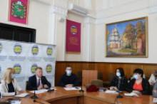 Засідання Виконавчої ради від 7 червня 2021 р.