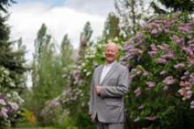 85-річний ювілей святкує Іван Федорович Прокопенко