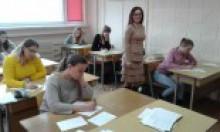 Експертна комісія з акредитації спеціальності «Початкова освіта»