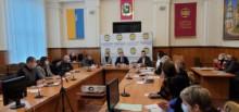 Засідання Виконавчої ради від 22.02.2021 р.