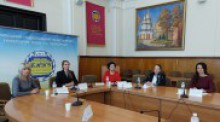 Другий день Міжнародного КРОС-ФОРУМу «Європу єднає здорове майбутнє» в межах програми Президента України «ЗДОРОВА Україна»
