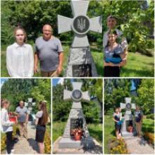 День українських миротворців