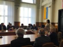 ІХ Міжнародна науково-практична конференція « Актуальні проблеми методики навчання історії, правознавства та суспільствознавчих дисциплін»