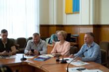 Засідання Виконавчої ради (Ради з якості) від 13 вересня 2021 року