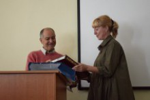 Відкрита лекція професора філософії класичного ліцею П. Джанноне