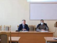 Засідання Виконавчої ради (Ради з якості) від 04.10.2021 р.