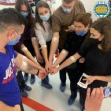 Акція «Добро БРО» від Biopharma Plasma Харків!