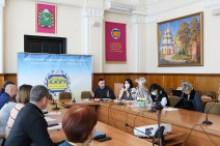Засідання Виконавчої ради (Ради з якості) від 18 жовтня 2021 року