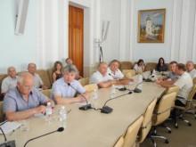 Харківські науковці обговорили проблеми вітчизняної науки і освіти