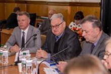 """Міжнародна науково-практична конференція """"Актуальні проблеми трудового права та права соціального забезпечення"""""""