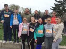 VІ Харківський міжнародний марафон