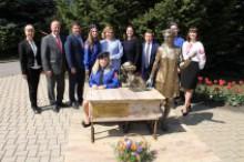 Засідання координаційної ради з питань національно-патріотичного виховання при Харківській обласній державній адміністрації
