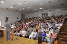 Конференція трудового колективу - 2019