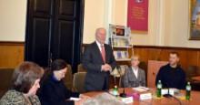 ІІ Всеукраїнська науково-практична конференція «ПЕДАГОГІЧНА СПАДЩИНА В.О. СУХОМЛИНСЬКОГО»