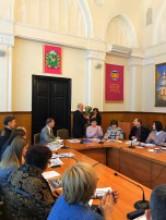 Засідання Виконавчої ради (Ради з якості)
