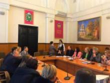 Перше засідання Виконавчої ради 2020 року