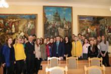 Зустріч студентів з представником НАБУ