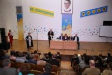 Конференція «Освіта дорослих: світові тенденції, українські реалії та перспективи».