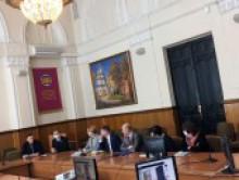 Засідання виконавчої Ради 30.03.2020