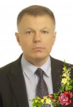 Вітання Бойчука Юрія Дмитровича з ювілеєм