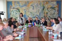 Науково-культурна акція, присвячена святу Конституції Польщі 3 травня