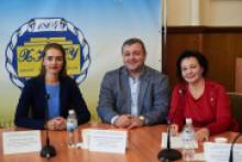 Міжнародний КРОС-ФОРУМ «Європу єднає здорове майбутнє» в межах програми Президента України «ЗДОРОВА Україна» триває.