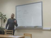 Просвітницька лекція з попередження залежностей серед молоді